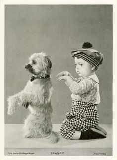 Old Photograph Collections ( the little rascals awwww)