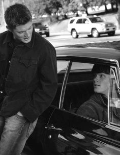 Winchester Brothers  #Supernatural
