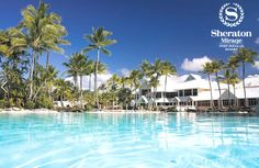 With Kstar Card ... 5% off beverages at Sheraton Mirage Port Douglas Resort