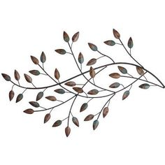 """See our internet site for additional relevant information on """"metal tree wall art decor"""". It is a superb location for more information. Metal Tree Wall Art, Leaf Wall Art, Metal Wall Decor, Metal Art, Tree Sculpture, Wall Sculptures, Tree Wall Decor, Wall Art Decor, Asian Home Decor"""