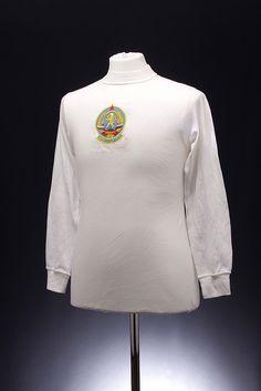 Bulgaria World Cup 1970 Football Shirt