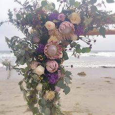 Scripts, Florals, Floral Wreath, Wedding Ideas, Wreaths, Home Decor, Homemade Home Decor, Door Wreaths, Flowers
