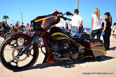 73 Daytona bike week 141