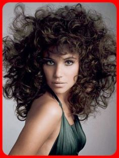 How To Style Frizzy Hair Curly Hair Tips For Frizzy Hair Designs 20153  Beauty Ideas