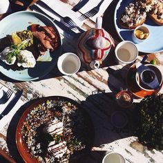 Is there anything better than an al fresco brunch in the sun at Local Press Cafe on the Foreshore? Thanks Instagrammer inexplicablewanderlust for sharing this photo and tagging #visitcanberra