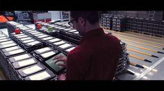 Industrie 4.0 mit dem Production Rules Configurator im Bosch Werk #Homburg  #Saarland Erfahren Sie vom Michael Eisenbart wie Industrie 4.0 mit Hilfe des Production Rules Configurator im Bosch Werk #Homburg umgesetzt wird. Herr Eisenbart ist Projektleiter fuer Industrie 4.0 in der PKW-Injektorfertigung. Er erlaeutert Ihnen, wie die Software in den Fertigungsprozessen eingesetzt wird, um Produktionsdaten regelbasiert zu analysieren. Auf Abweichungen und http://saar.city/?p=2163