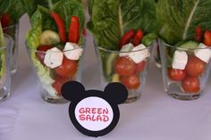 """Photo 1 of 24: Mickey and Minnie / Birthday """"Sophia turns 3 & Aethon turns 1 - Let's Celebrate!""""   Catch My Party"""