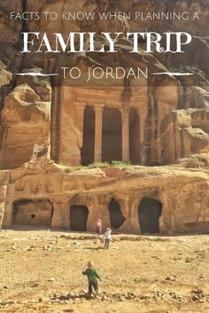 Important Facts to know visiting Jordan with kids Places To Travel, Places To Go, Travel Destinations, Egypt Travel, Asia Travel, Travel With Kids, Family Travel, Israel, Great Vacations
