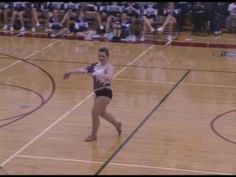 Plainfield North high school Baton Twirler twirling routine Britney Spears Circus 2009 Illinois Il.  Pretty good.(: