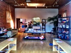 The Divine Female Pop-Up Shop for Conscious Beauty & Breast Cancer Awareness. #Events Santa Monica.