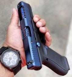 Glock 17 Gen 5 -