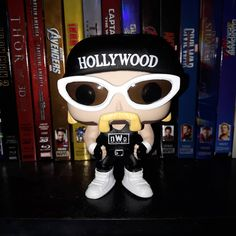 funko pop hollywood hulk hogan