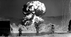 U.S. Government Declassifies Cold War Footage Of Some Of History's Largest Nuclear Tests - http://all-that-is-interesting.com/nuclear-tests-footage?utm_source=Pinterest&utm_medium=social&utm_campaign=twitter_snap