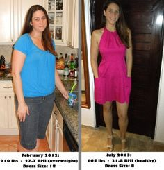 5 months with DDP Yoga!