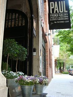 Paul French Gallery