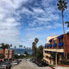 ocean way 🌊 🛣📍San Diego  La Jolla 📸Credit:@anismonaco #sandiego #california #lajolla #sky #clouds #pacificocean #westcoast #usa #like4like #paradise #awesome #beautiful #nature #mothernature #instanature #wonderful #vsco #vscocam #instatravel #travel #travelgram #travelblogger #travelphotography #paradise #instagood #latepost #instalike #ocean #colorful #lifestyle #lajollalocals #sandiegoconnection #sdlocals - posted by Travel-the-world  https://www.instagram.com/the_travel_trip_blog…