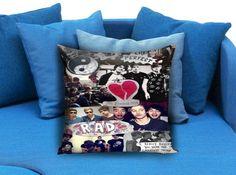 5SOS 5 Seconds of Summer Pillow Case #pillow #case #pillowcase #custompillow #custom