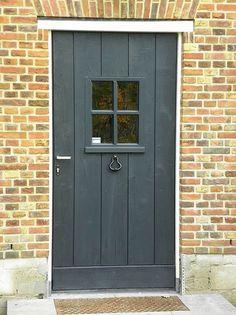 Houten Voordeur Houten Buitendeuren Op Maat Van Aarle Kozijnen Doors ...