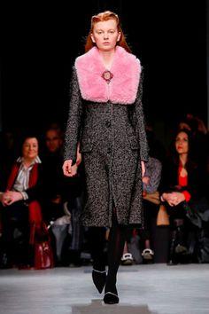 Au jour le jour Ready To Wear Fall Winter 2018 Milan
