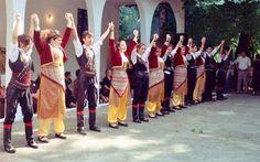 Ετήσιος χορός Μορφωτικού Συλλόγου Διαβατού