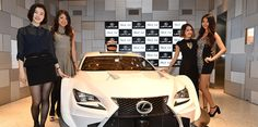 LEXUS × Black List Exciting Moment Cocktail Reception | Tokyo events | INTERSECT BY LEXUS | Amazing In Motion | Lexus International