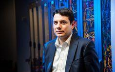 """Έλληνας επιστήμονας τιμήθηκε με το βραβείο """"Wolfson Research Merit"""""""