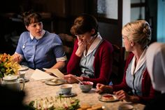 Image result for call the midwife 2017