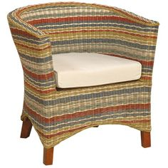 I pinned this Funstripes U Chair II from the Jeffan event at Joss and Main!