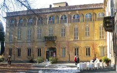 SAN SECONDO DI PINEROLO - Giovanni Mirgovi - 2010, Castello di Miradolo - Piemonte Torino Val Chisone
