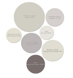 Description: angelica by benjamin moore, a lavendar grey is creative inspiration for us. Get more photo about home decor related with by looking at photos gallery at the bottom of this page. We are want to say thanks if you like to share this post to another people via your …