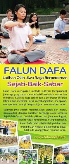 Falun Dafa Is Good