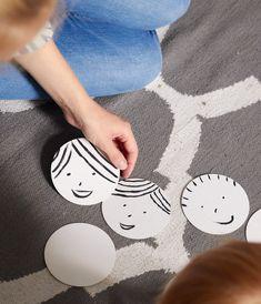 Super Idee für Kids - Bierdeckel-Memory DIY