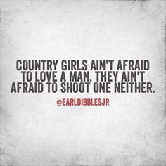 Country Quote
