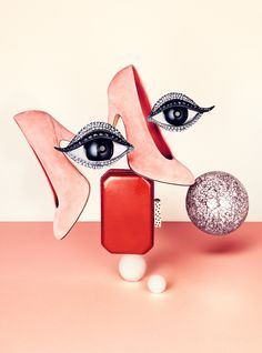 fashion & accessories editorial   Projekt-Kategorien   Fotografie   Mierswa & Kluska