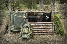 Good morning! I AM BACK!!! Buenos días! he vuelto!!! #bushcraft #survival…