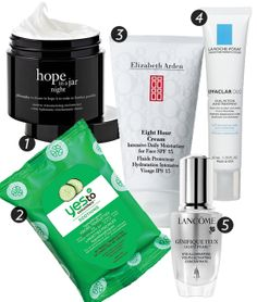 Here's What to Pack For All Your Holiday Travels via @POPSUGAR Beauty