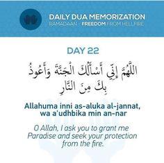 Revert Help Team www.reverthelp.com — reverthelp: Ramadan Day 22