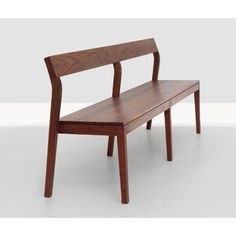 Shop SUITE NY for the Sit Bank designed by Catharina Lorenz for Zeitraum, wooden benches, dining benches, and other ecofriendly furniture.
