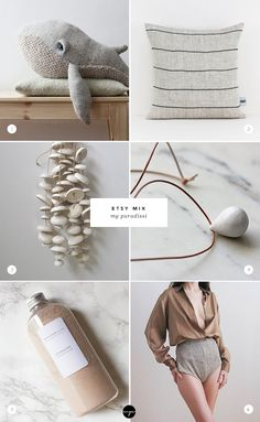 Etsy Mix by My Paradissi