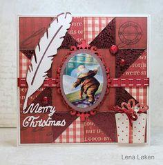 Lenas kort