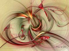 - BILD KLICKEN - Digital Fraktale bunte Streifen ist bei Fraktale Kunst in Artflakes als Poster,Kunstdruck,Leinwand oder Gallerydruck zu bestellen. Bilder für alle Wohnwände wie Wohnzimmer, Büro, Flur, Schlafzimmer oder auch für eine Praxis. Mit Apophysis entstehen schöne Bilder in Digital Art.Das ist Digitale Kunst in Fineartprint. - Auch auf meiner Homepage - www.bilddesign-by-gitta.de - unter Meine Shops - Artflakes zu finden.