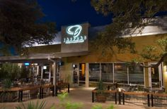 Jaspers by Kent Rathbun~Austin, TX AWESOME DELICIOUS GREAT GOURMET FOOD SOOO YUMMY =)