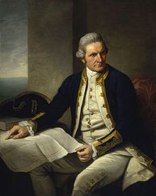 James Cook – Wikipedia
