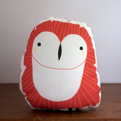 Owl Gift Set by Gingiber for BourbonandBoots.com