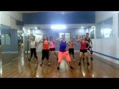 Zumba Maya - Juicy Wiggle (Redfoo) - YouTube Cardio Dance, Zumba, Maya, Workouts, Youtube, Work Outs, Excercise, Workout Exercises, Fitness Exercises