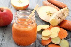 Los jugos pueden ser una forma eficaz de combatir el dolor crónico causado por cualquier condición. Una variedad de deliciosas recetas de jugos están...