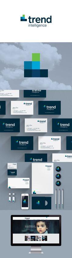 Branding for Trend Intelligence
