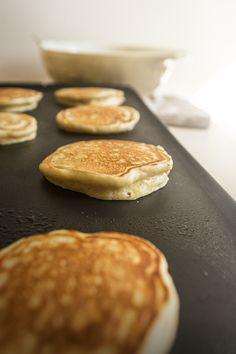 ... Pancakes) on Pinterest | Buttermilk pancakes, Pancakes and Ricotta