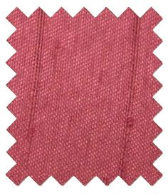 9f732d9c3286 A small fabric sample for the Wild Raspberry Shantung wedding ties and pocket  squares. Very