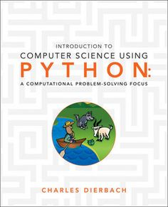 Wiley: Introduction to Computer Science Using Python: A Computational…